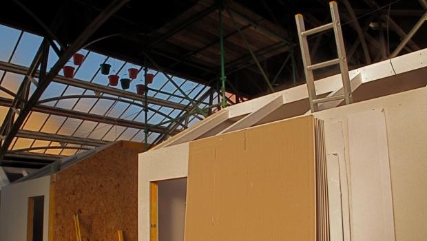 buildingladder