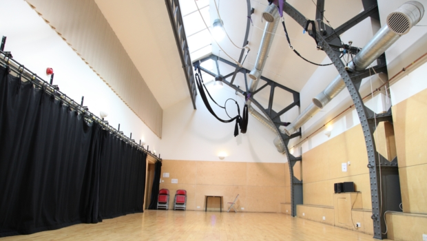 G40 - Rehearsal Space