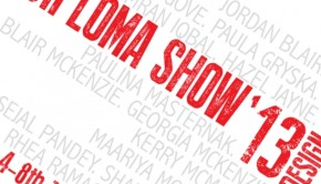 Telford College 2013 Diploma Show