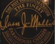 I J Mellis logo