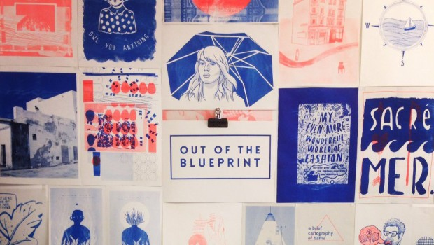 Out of the blue ootb arts education trust out of the blueprint malvernweather Gallery