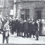 G100-families outside the drill hall