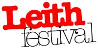 Leith Fest main logosm