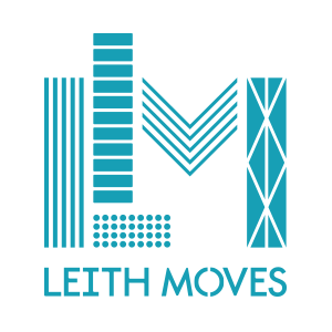 Leith Moves logo