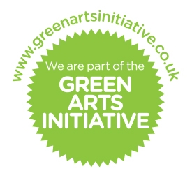 Learn more about the Green Arts Project