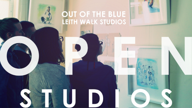 Out Of The Blue Arts Education Trust Based In Edinburgh