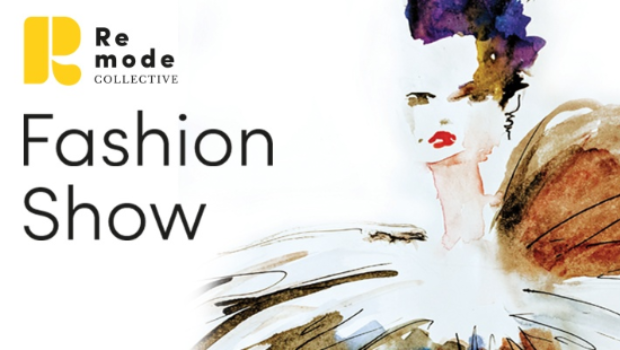 Remode Collective: Fashion Show