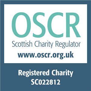 OSCR charity number SC022812