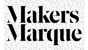 Makers Marque logo