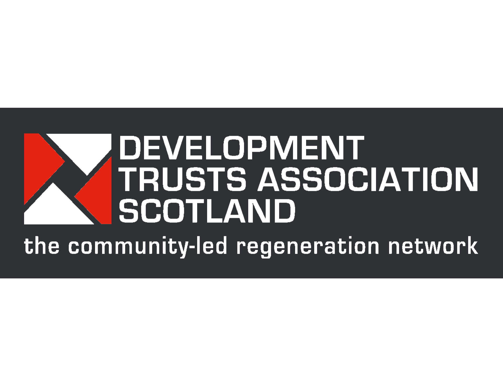 Development Trusts Association Scotland logo